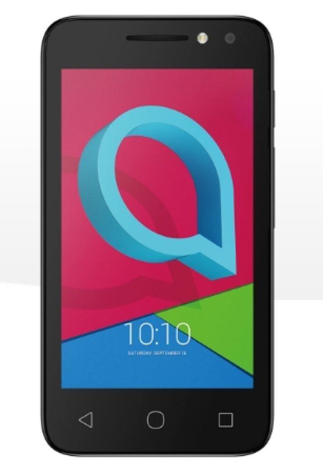 Смартфон Alcatel ONETOUCH 4049X U3 4GB 3G