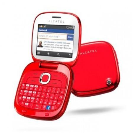 Цена на Alcatel ONETOUCH 810 Dual SIM