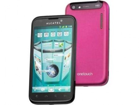 GSM Alcatel ONETOUCH 995