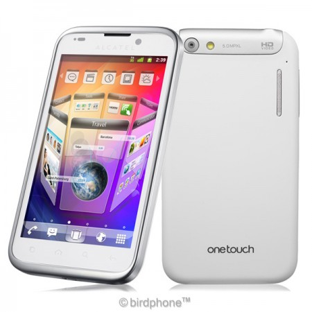 Цена Alcatel ONETOUCH 995