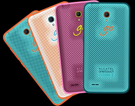 Alcatel ONETOUCH Go Play 7048