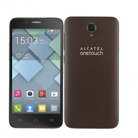 Цена на Alcatel ONETOUCH IDOL 2 S 6050Y