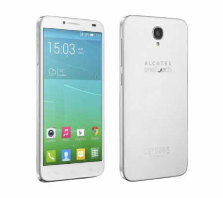 Снимки на Alcatel ONETOUCH IDOL 2 S 6050Y