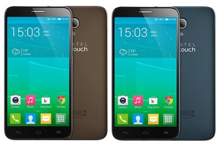 Alcatel ONETOUCH IDOL 2 S 6050Y