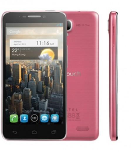 Цена на Alcatel ONETOUCH  IDOL 6030 Dual SIM