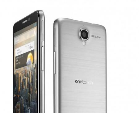 Цена Alcatel ONETOUCH  IDOL 6030 Dual SIM