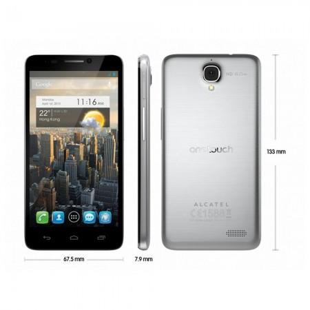Снимки на Alcatel ONETOUCH  IDOL 6030 Dual SIM