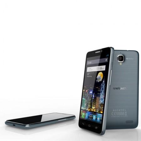 Alcatel ONETOUCH  IDOL 6030 Dual SIM