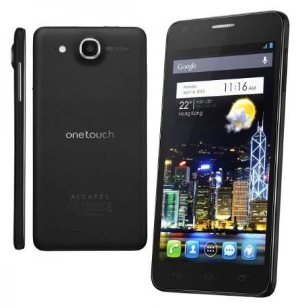 GSM Alcatel ONETOUCH IDOL ULTRA 6033X