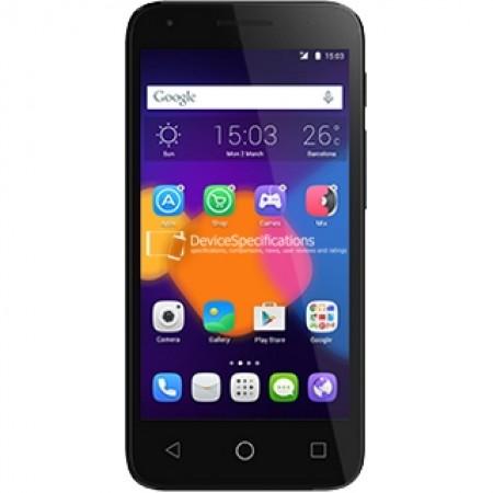 """Смартфон Alcatel ONETOUCH Pixi 3 5017D 4.5"""" 4G Dual SIM"""