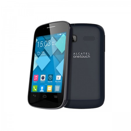 Alcatel ONETOUCH  POP C1 4015D Dual SIM