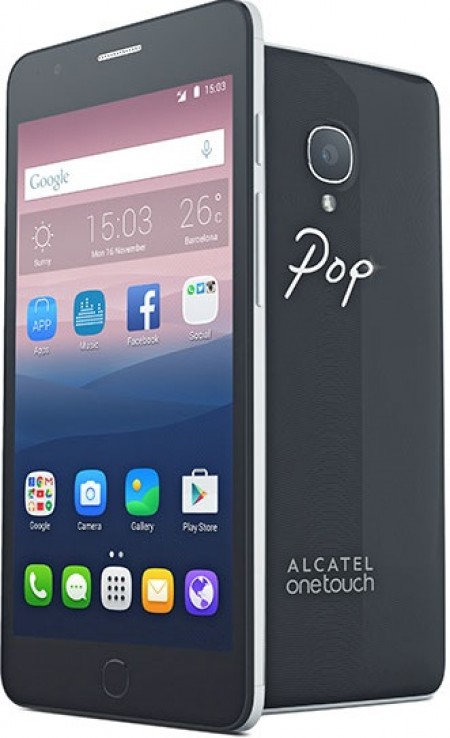 Alcatel ONETOUCH Pop Up 6044 Dual SIM
