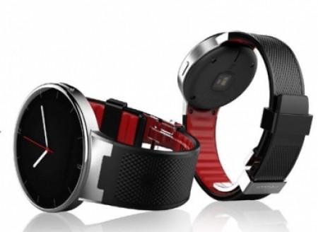 Цена на Alcatel ONETOUCH Smart Watch