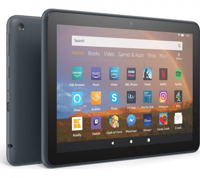 "Таблет Amazon Fire HD 8 Tablet (2020) 8"" 32GB"
