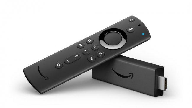 Цифров приемник Amazon Fire TV Stick Lite
