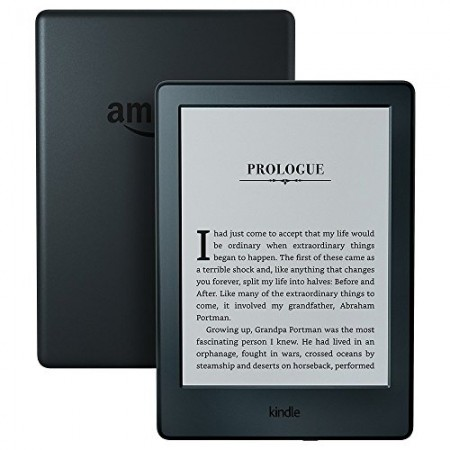 Електронна книга Amazon Kindle 2016