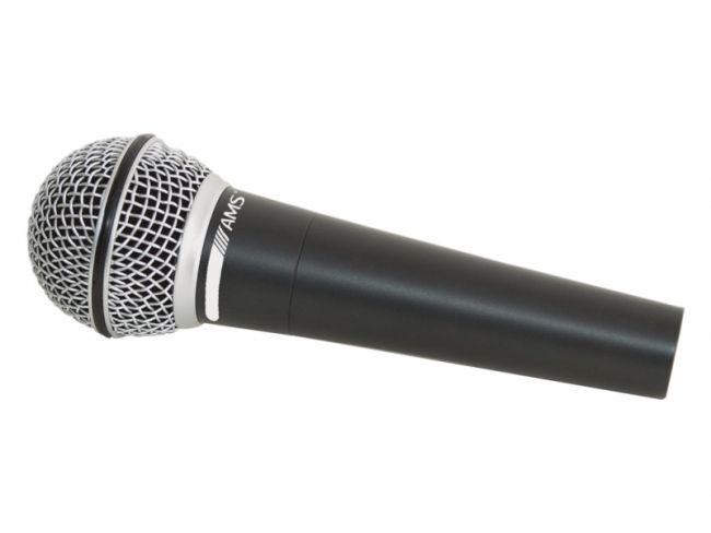 Микрофон AMS AM 503