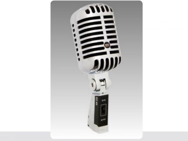 Микрофон AMS AM 550