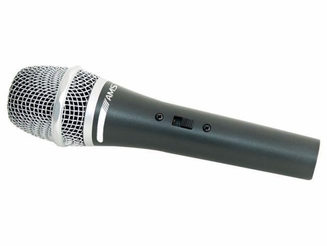 Микрофон AMS MANO AM 303
