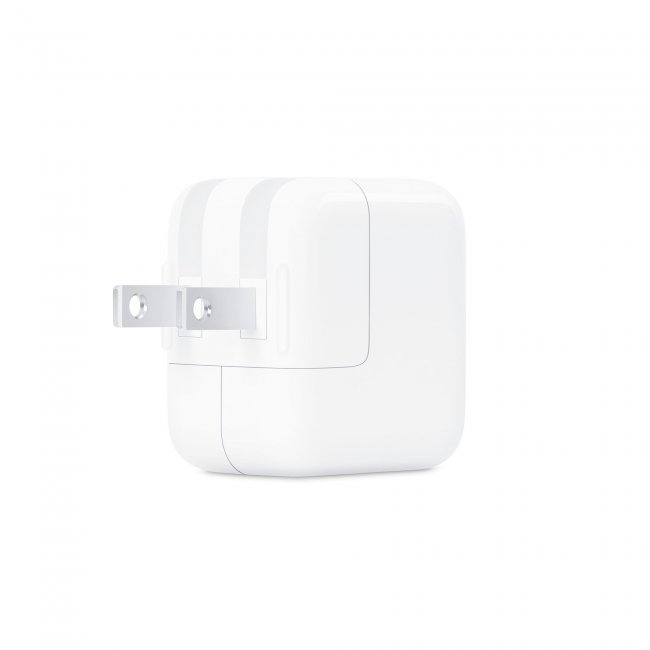 Зарядно за Apple 12W USB Power Adapter MD836Z