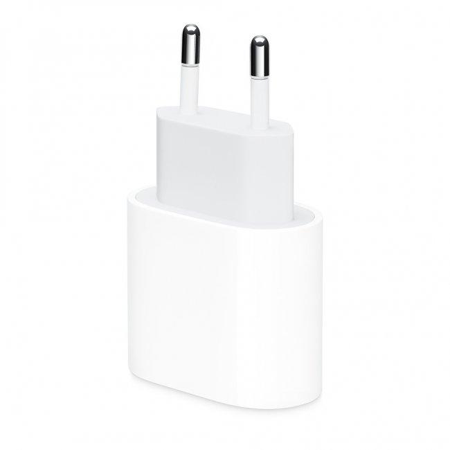 Зарядно за Apple 18W USB-C Power Adapter A1692