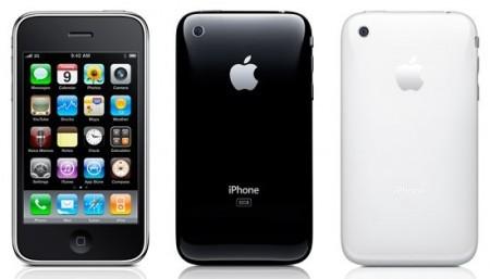 GSM втора употреба Apple 3GS 16GB