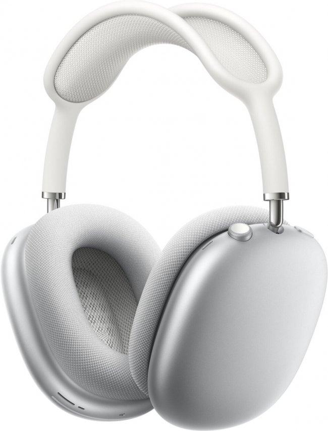 Слушалки Apple