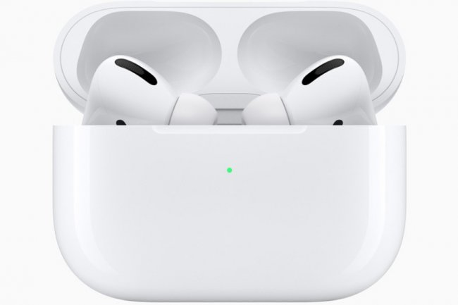 Цена на Apple AirPods Pro