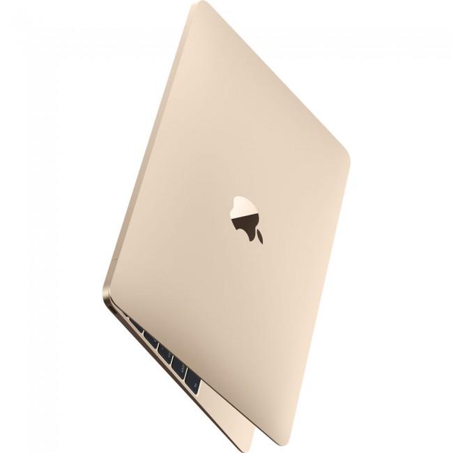 Лаптоп Apple Apple MacBook 12-Inch 512GB Gold MLHF2