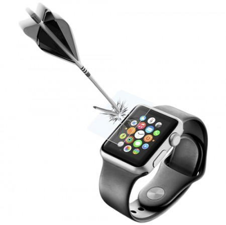 Apple AppleWatch 42mm Glass