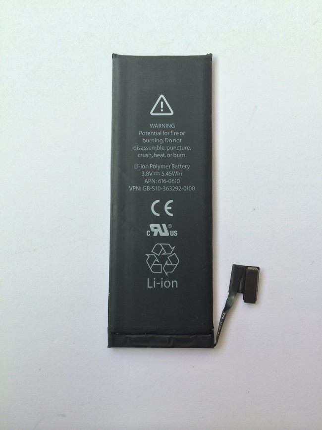 Батерия Apple BATTERY APPLE IPHONE 6 1810MAH BULK