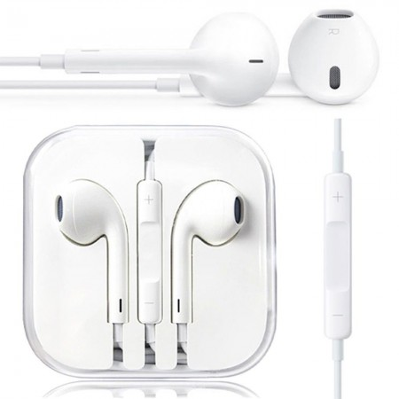 Слушалки Apple HF Stereo