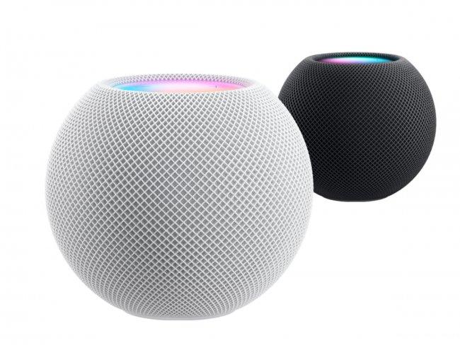 Преносима Тонколона Apple Homepod Mini