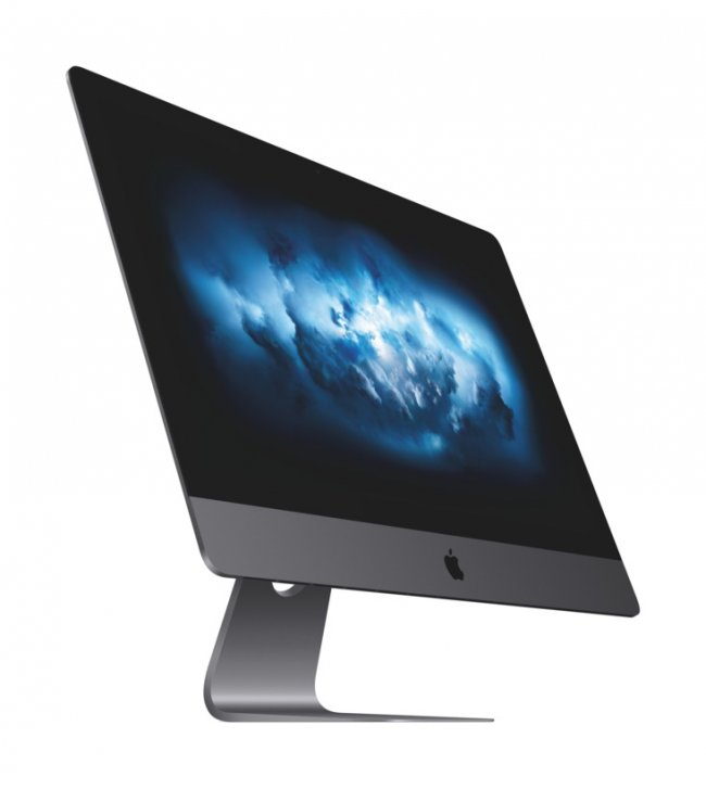 "Настолен компютър Apple iMac 27""ProRetina5K3.0GHz10C IntelXeonW/32GB/1TB SSD/RadeonProVega56w8GB HBM2/INT KB(MHLV3ZE/A)"