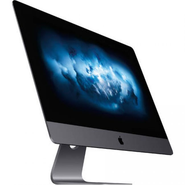 "Лаптоп Apple IMAC PRO 27"" (2017) MQ2Y2"