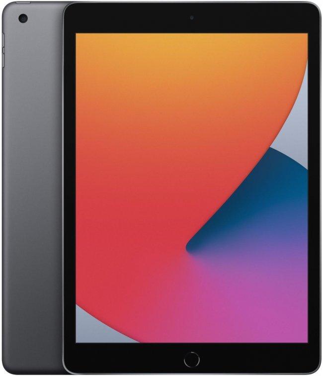Таблет Apple iPad 10.2 (2020) 8 gen Wi-Fi