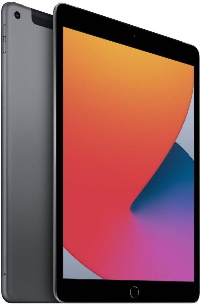 Таблет Apple iPad 8 10.2 Cellular