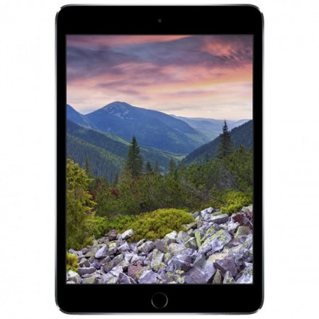 Таблет Apple iPad mini 4 Wi-Fi 4G 16GB