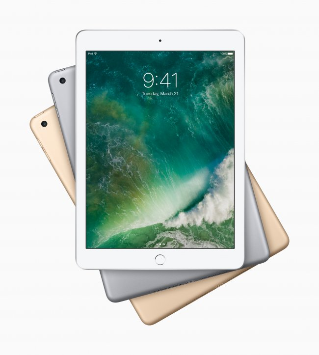 Таблет Apple iPad Mini 5 2019