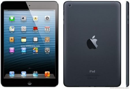 Таблет Apple iPad mini Wi-Fi + Cellular 4G 16GB