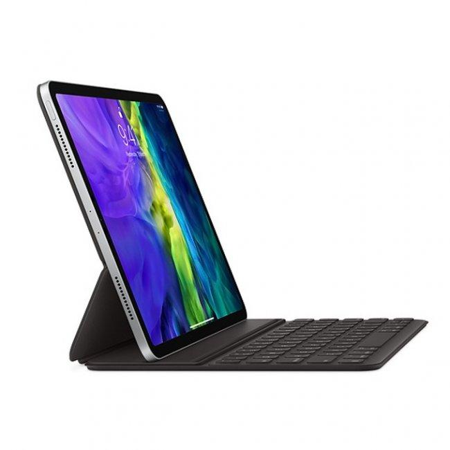 Клавиатура Apple IPad Pro 11'' (2020) Smart Keyboard Folio (2nd gen.) MXNK2