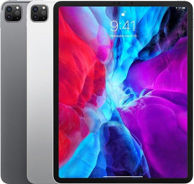 Таблет Apple iPad Pro 12.9 (2020) Wi-Fi