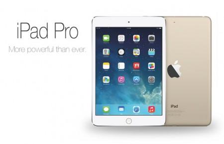 Таблет Apple iPad Pro 12.9 Wi-Fi 32GB