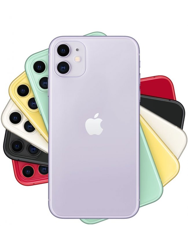 Apple iPhone 11 DUAL