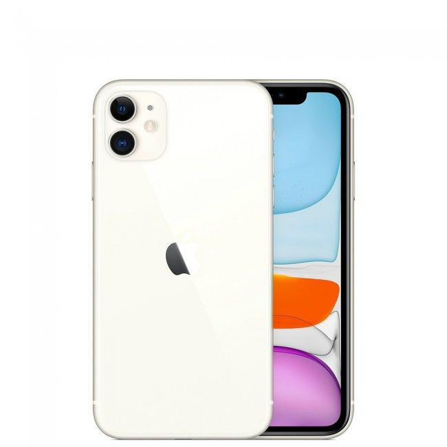 Снимки на Apple iPhone 11 DUAL