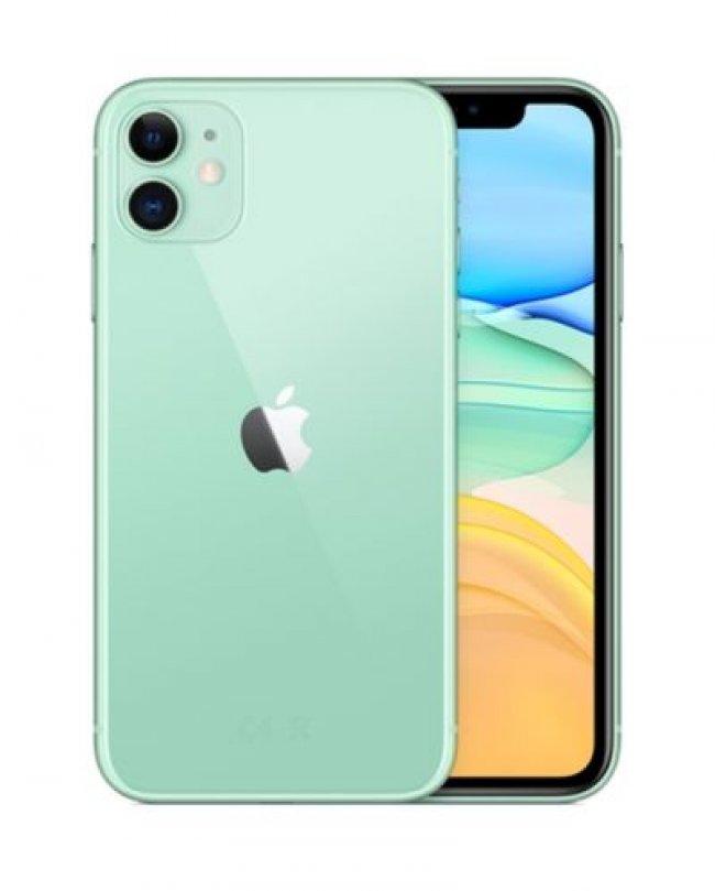 Снимка на Apple iPhone 11 DUAL