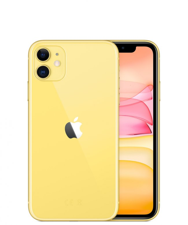 Снимка на Apple iPhone 11
