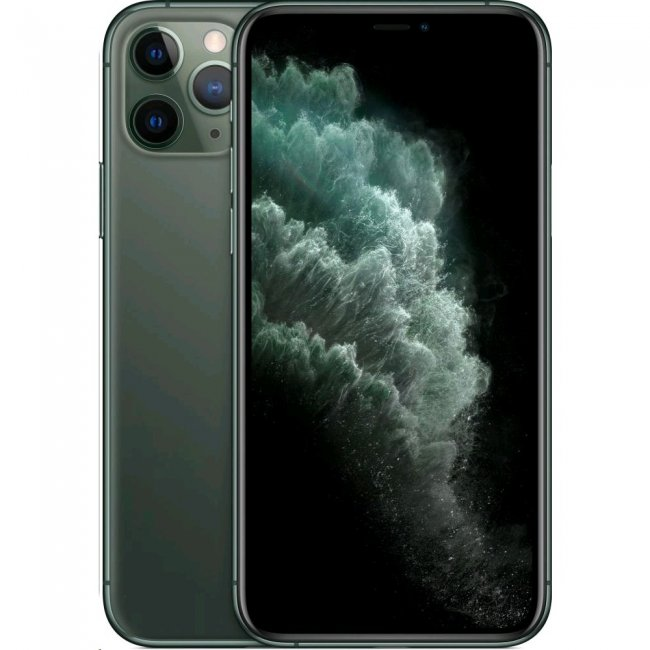 Apple iPhone 11 Pro DUAL