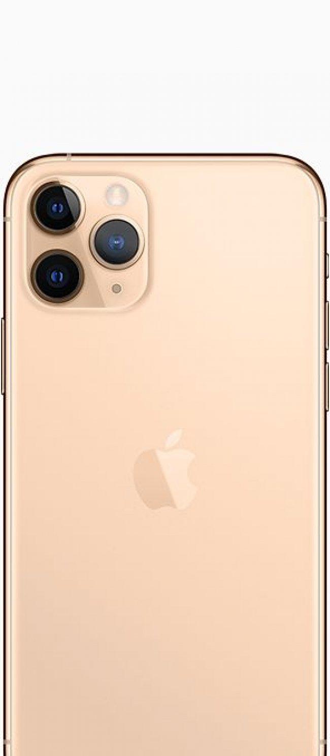 Apple iPhone 11 Pro DUAL Снимка