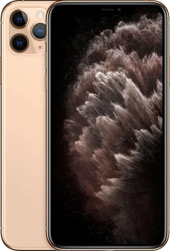 Снимки на Apple iPhone 11 Pro